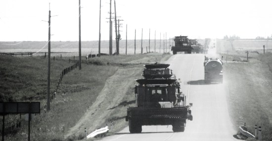 rd convoy